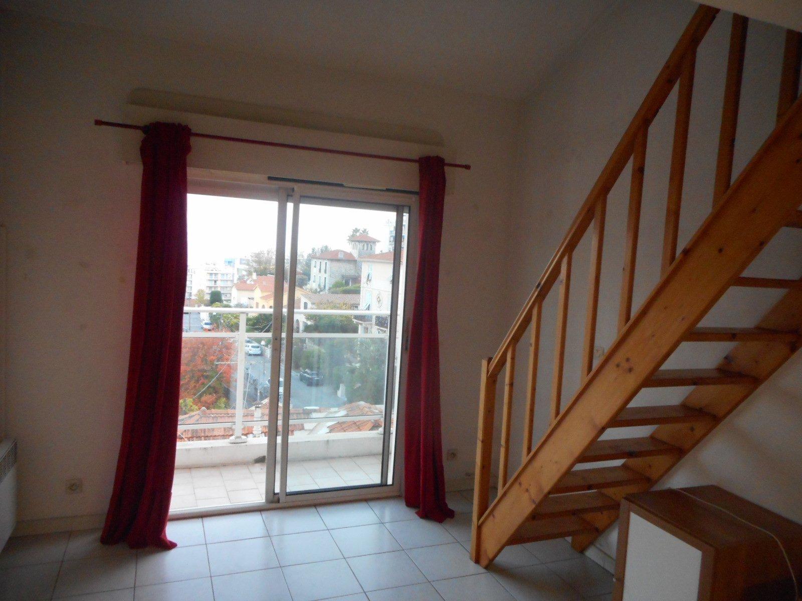 Affitto Appartamento - Nizza (Nice) Fac de Lettres
