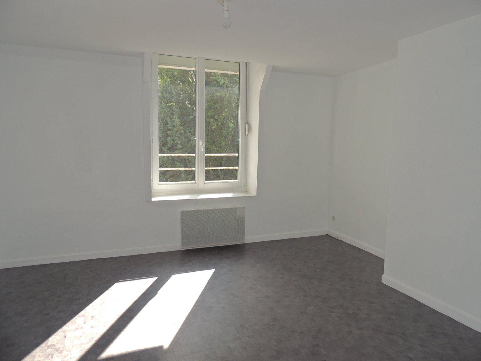 Appartement de 38m²