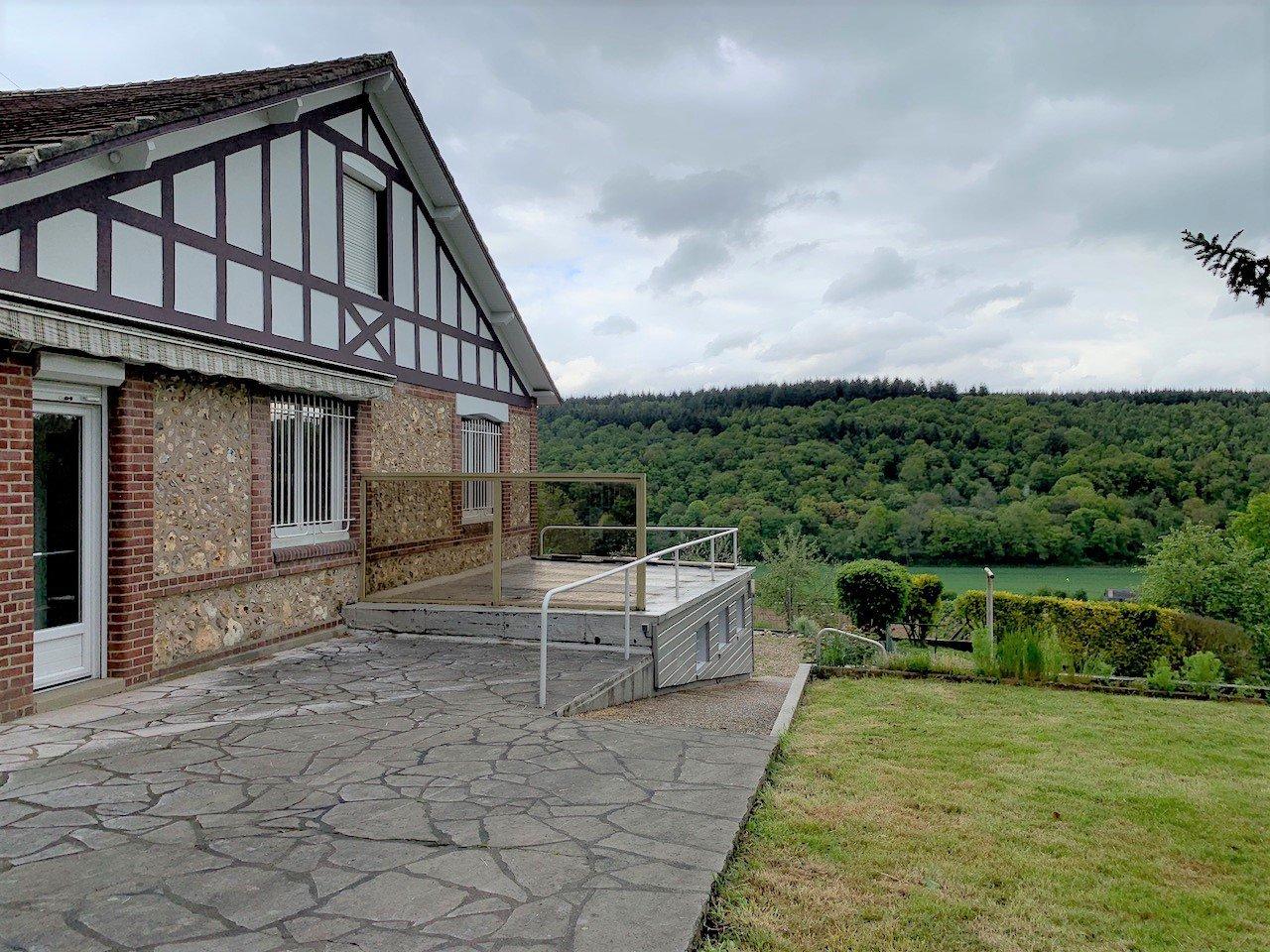 Rental House - Saint-Aubin-Épinay