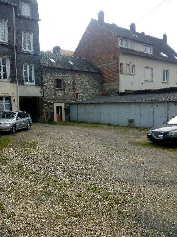 9 garages Rouen préfecture