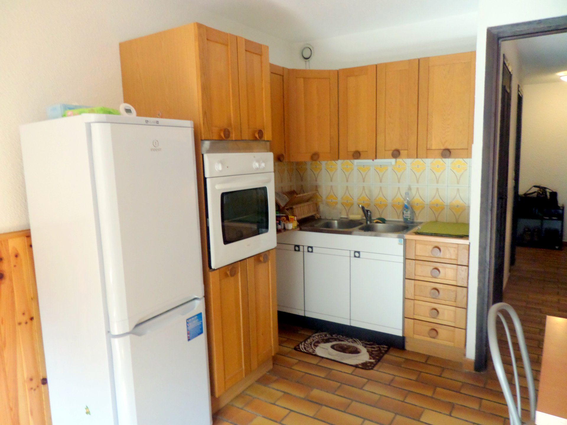 Sale Apartment - La Colmiane