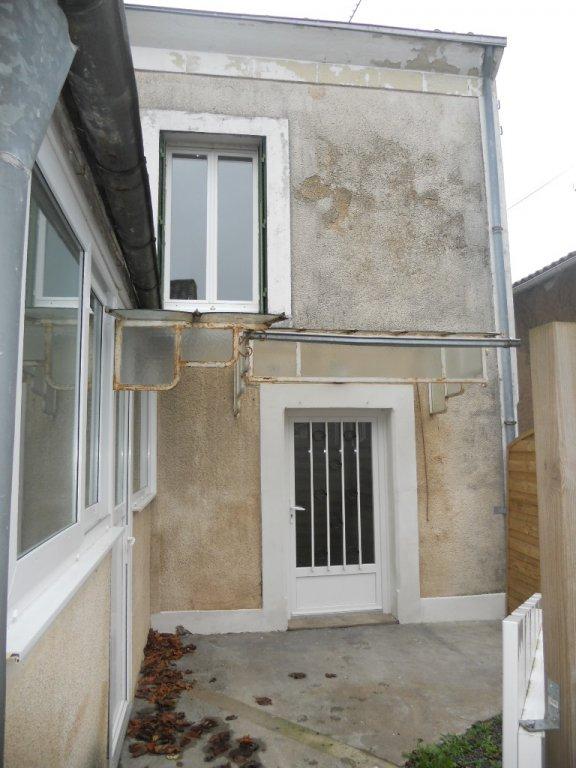 Maison Sainte-radegonde - 3 Pièce(s) - 83 m² (env.)