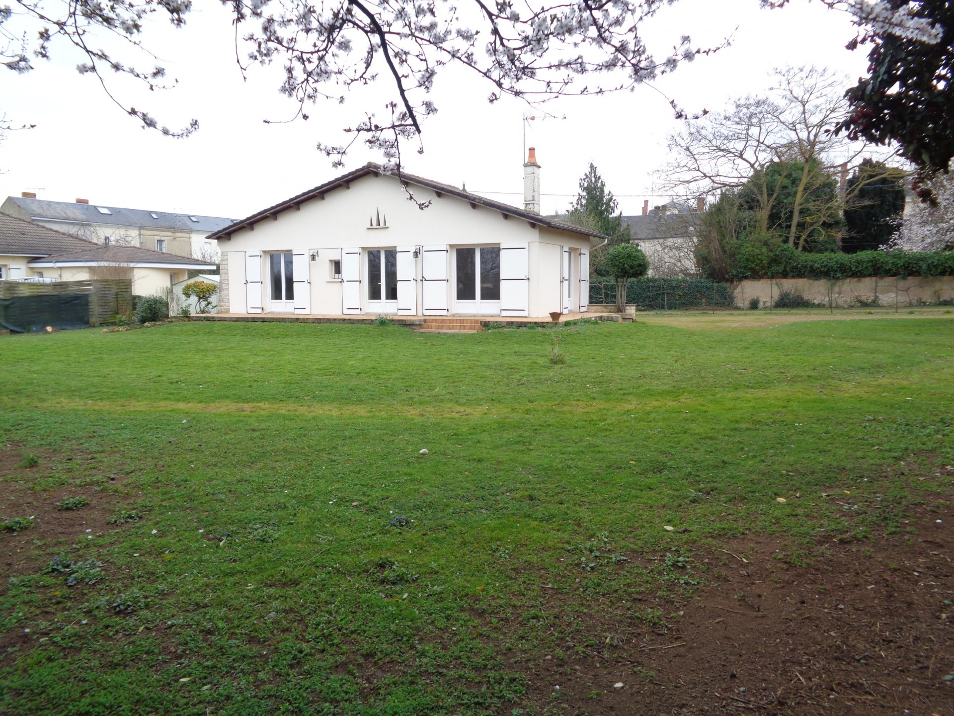 Rental House - Thouars