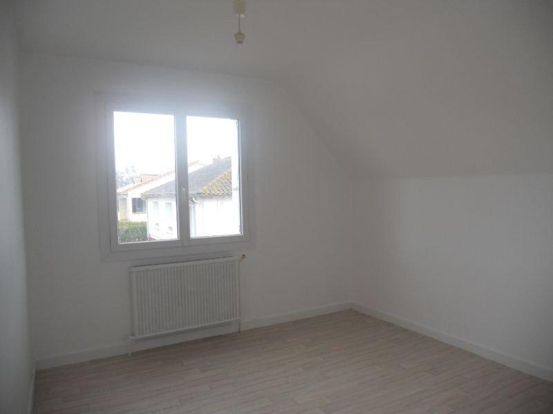 Rental House - Sainte-Radegonde