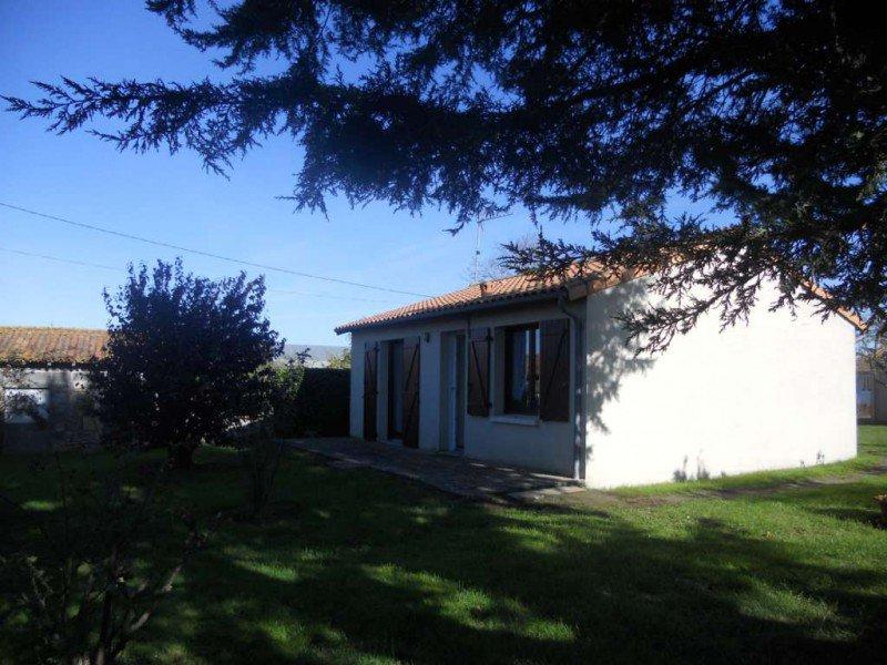 Maison Louzy - 3 Pièce(s) - 47 m² (env)