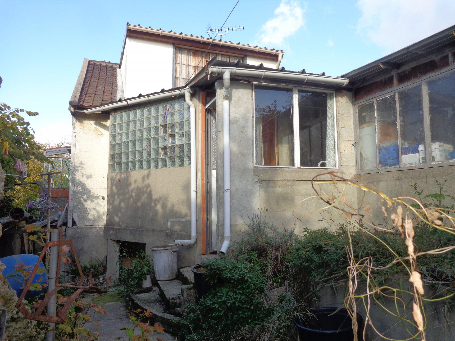 Vente Maison - Rueil-Malmaison