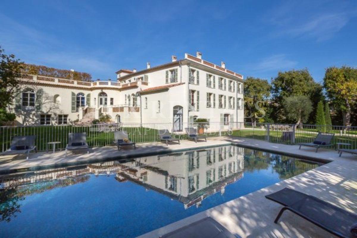 Villa 15 rooms Antibes