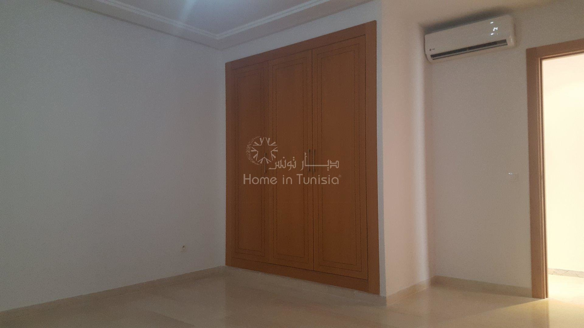 Appartement S+2 de standing  Sahloul 1