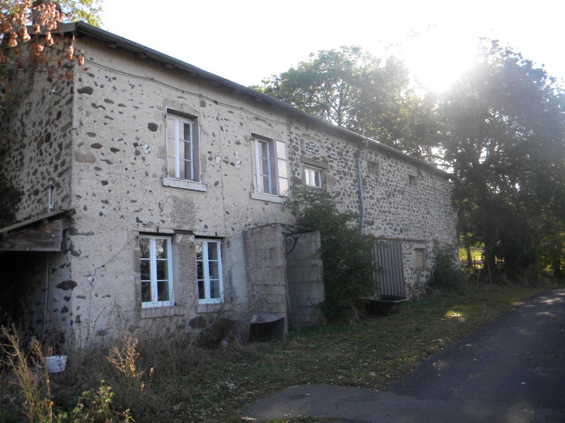 Sale Farm - Laussonne