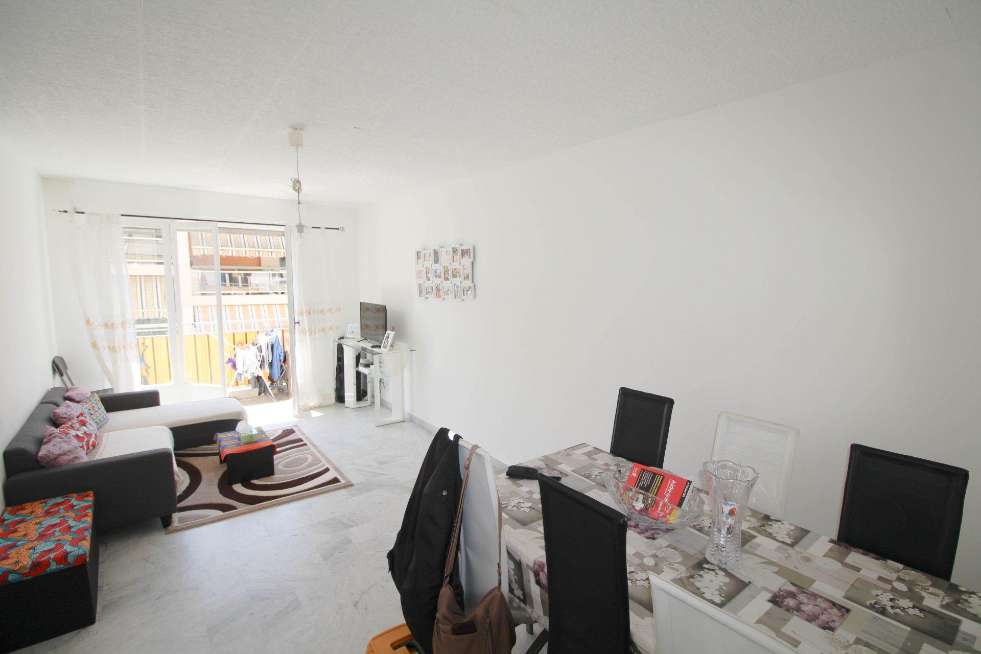 Vente Appartement - Nice Saint Sylvestre