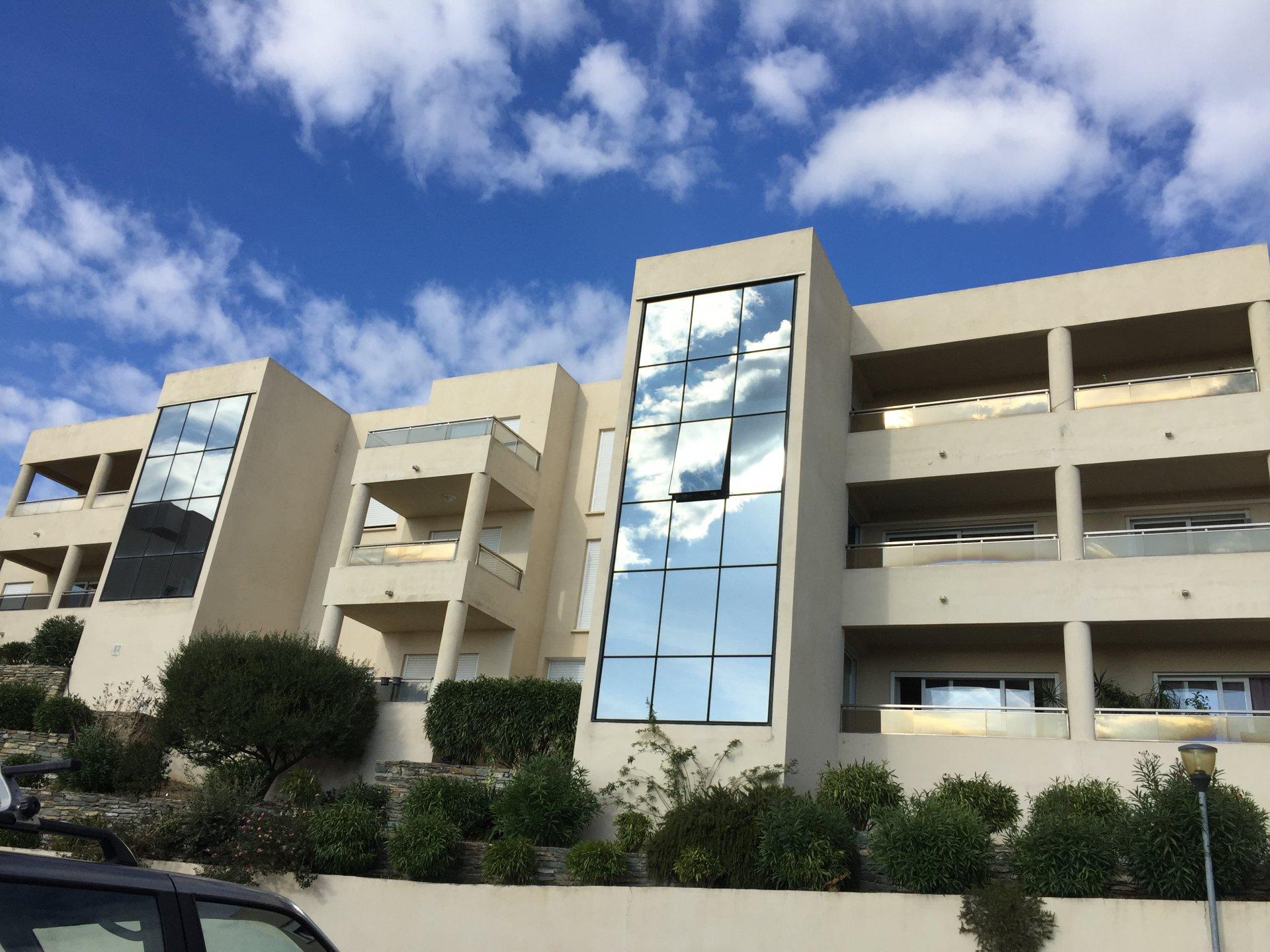 Affitto Appartamento - Bastia