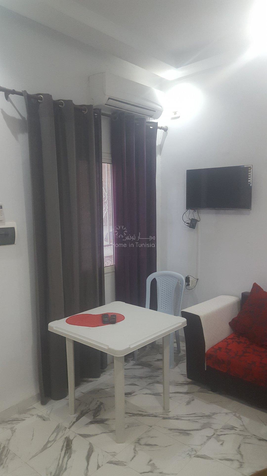 2 APPARTEMENTS S+2  A VENDRE