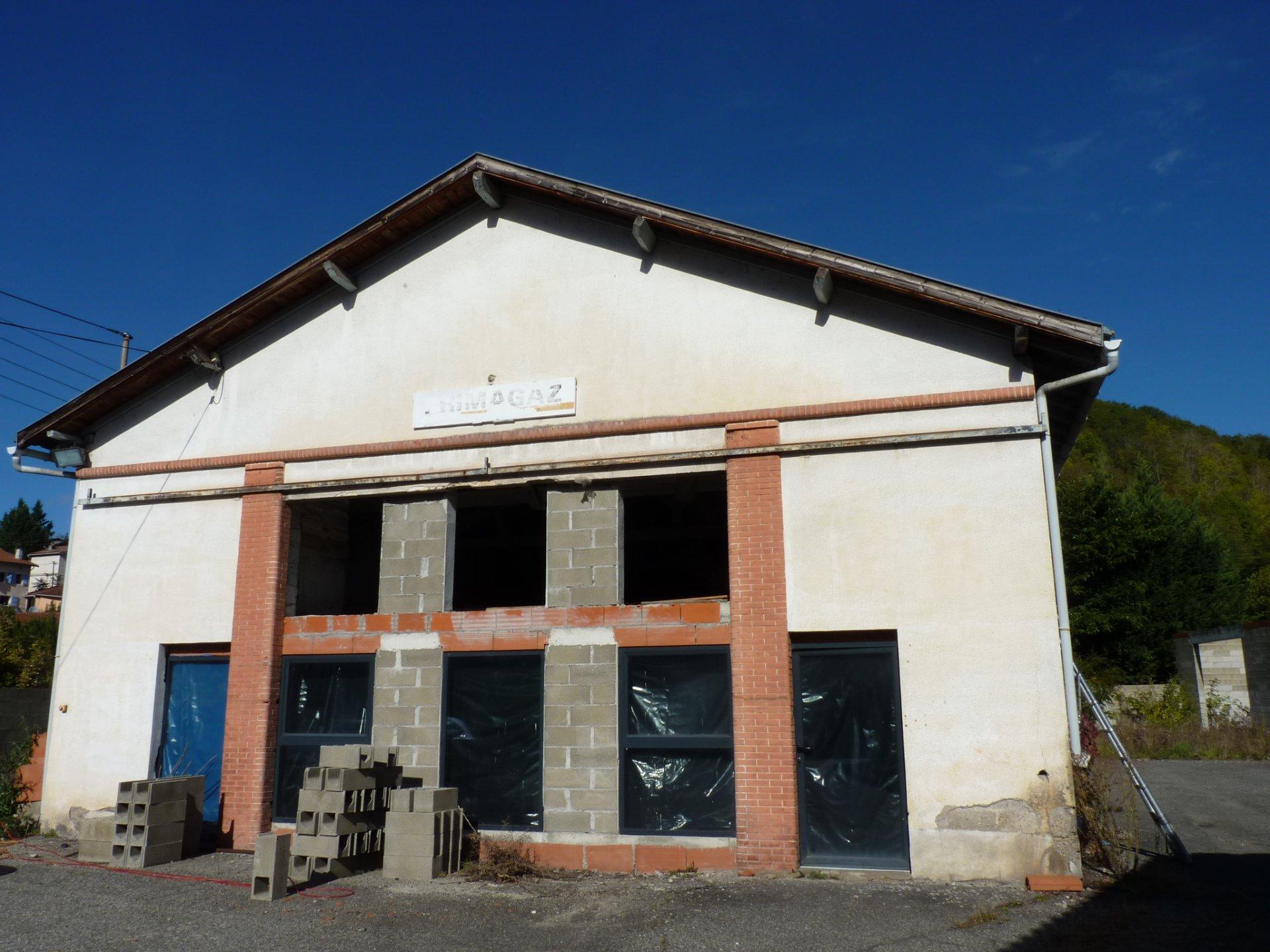 Vente Immeuble BOUSSENS BOUSSENS 31360