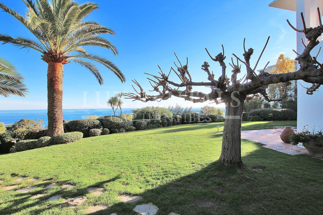 Vente Villa - Cannes