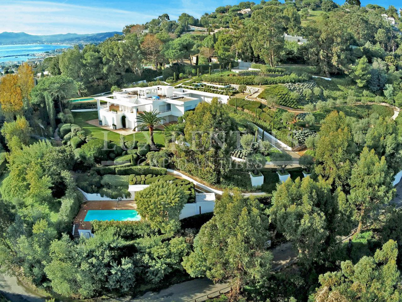 Villa 15 pièces Cannes