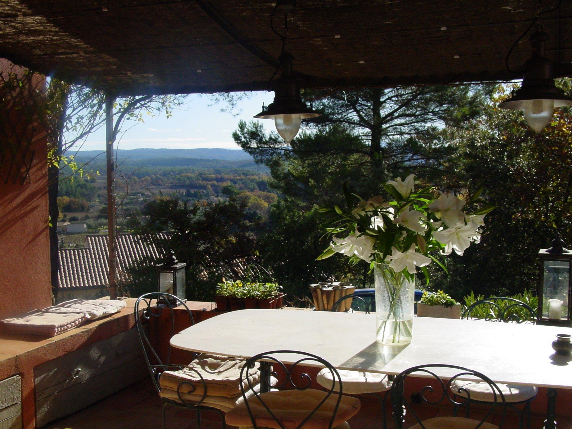 Sale Villa - Cotignac