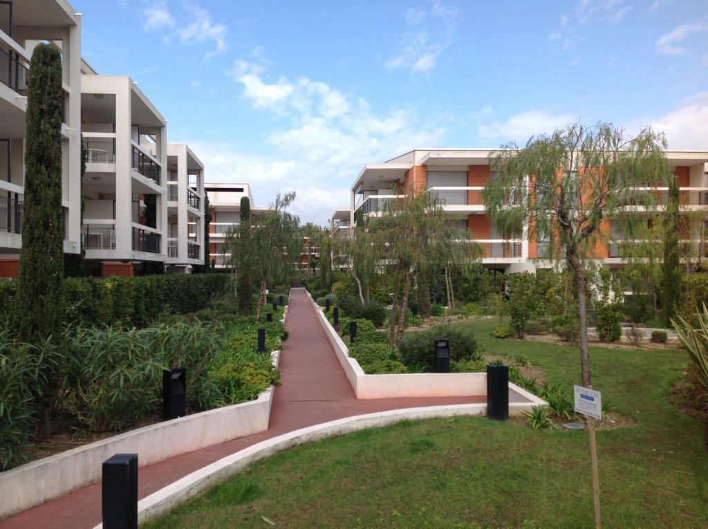 Sale Apartment - Villeneuve-Loubet Plage