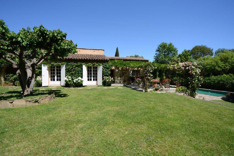 Villa Gassin Var Provence