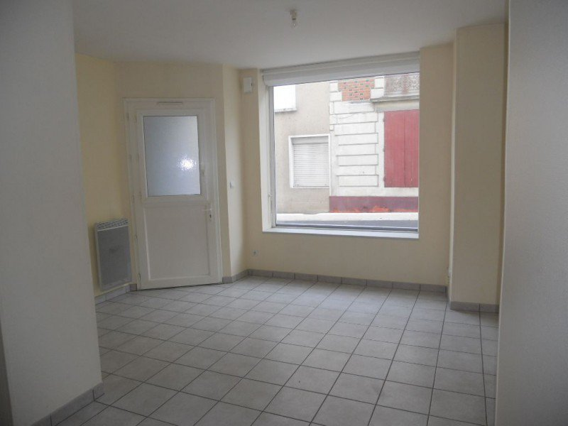 Appartement Thouars proche IFSI - 2 pièce(s) - 43 m² (env.)