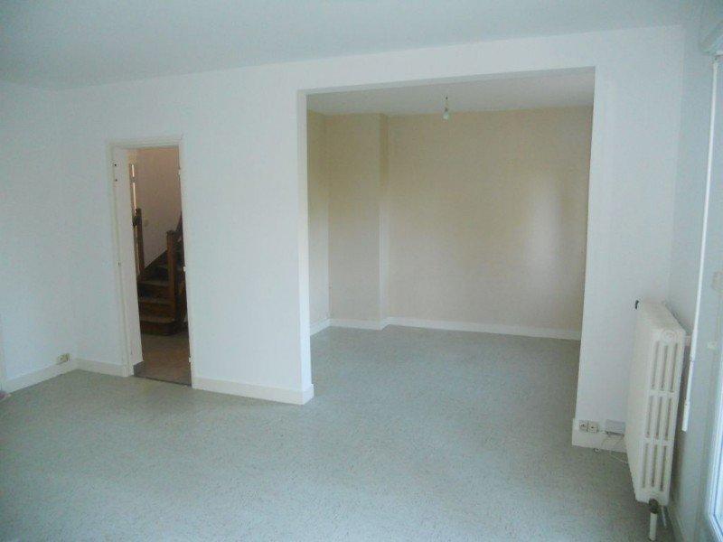 Maison Thouars 4 pièce(s) 90 m² (env.)