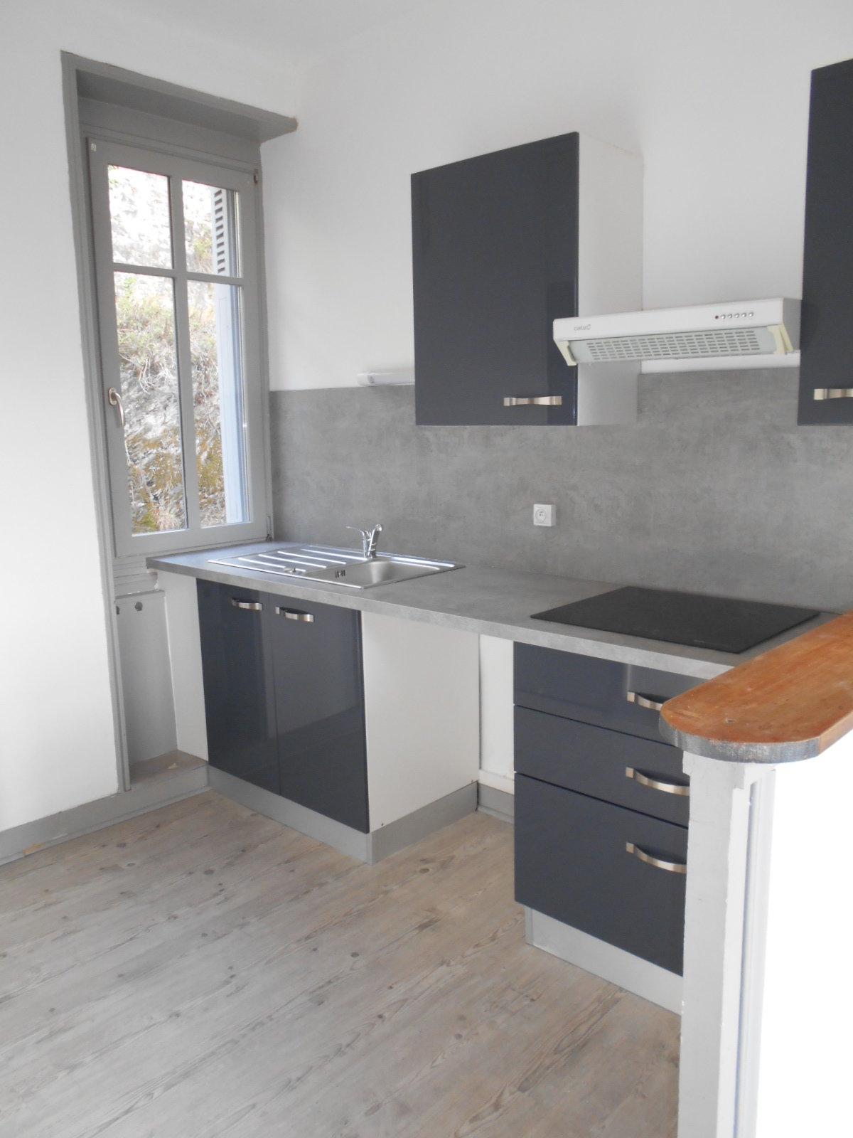 Appartement Thouars 3 pièce(s) 43 m² (env.)