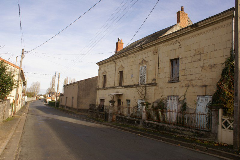 Maison Bouille-loretz