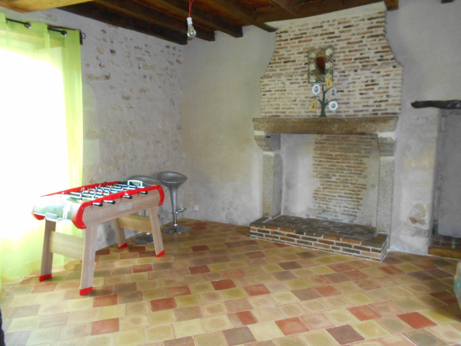 Maison Saint Jean De Thouars