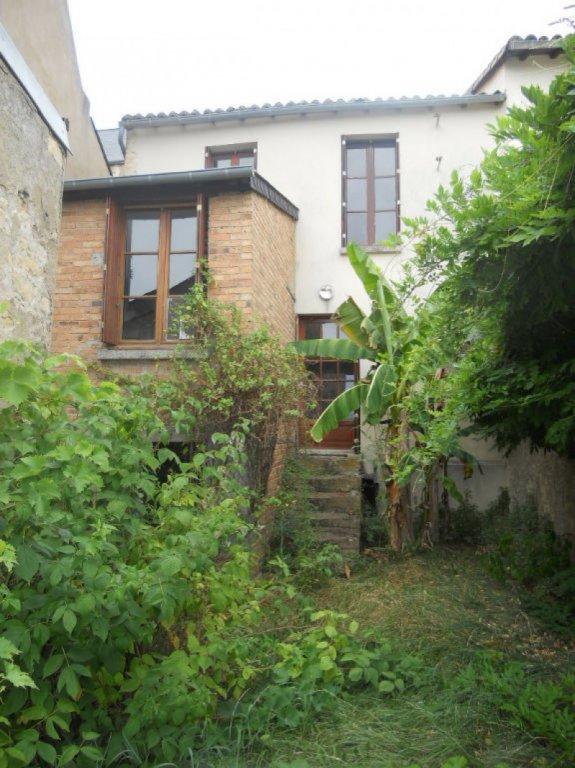 Maison Thouars - 3 pièce(s) - 63 m² (env.)