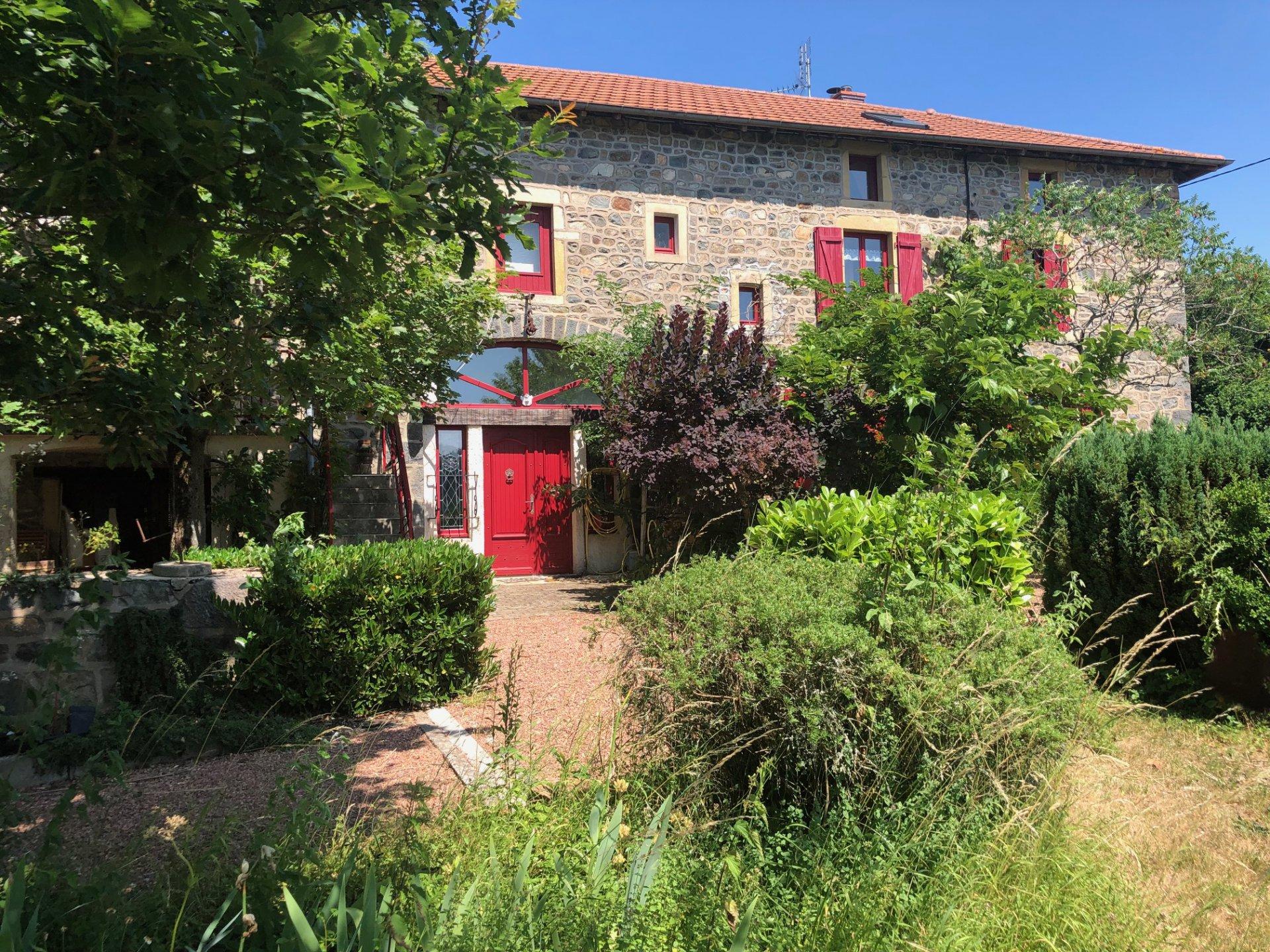 Verkauf Haus - Propières