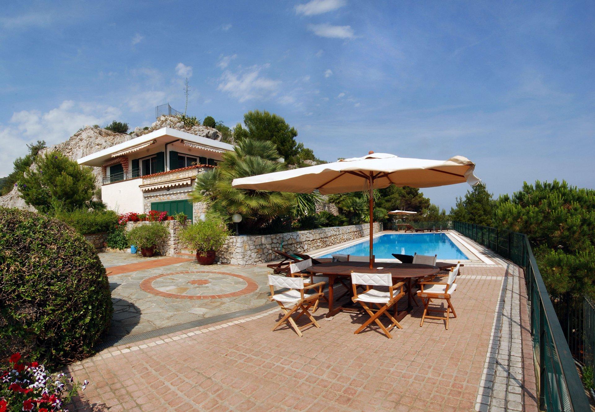 Sale Villa - Ventimiglia Grimaldi - Italy