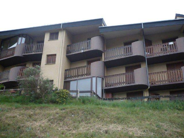 Seasonal rental Apartment - Les Angles