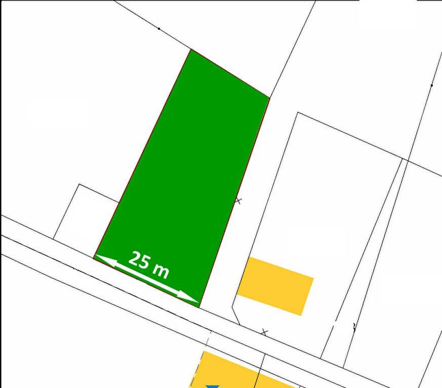 Terrain Leval 1126 m2