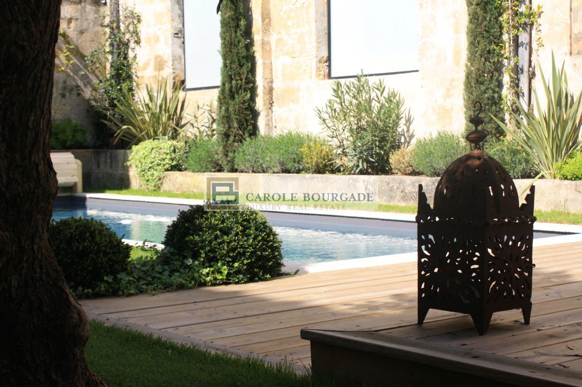 Сезонная аренда Дом - Бордо (Bordeaux)