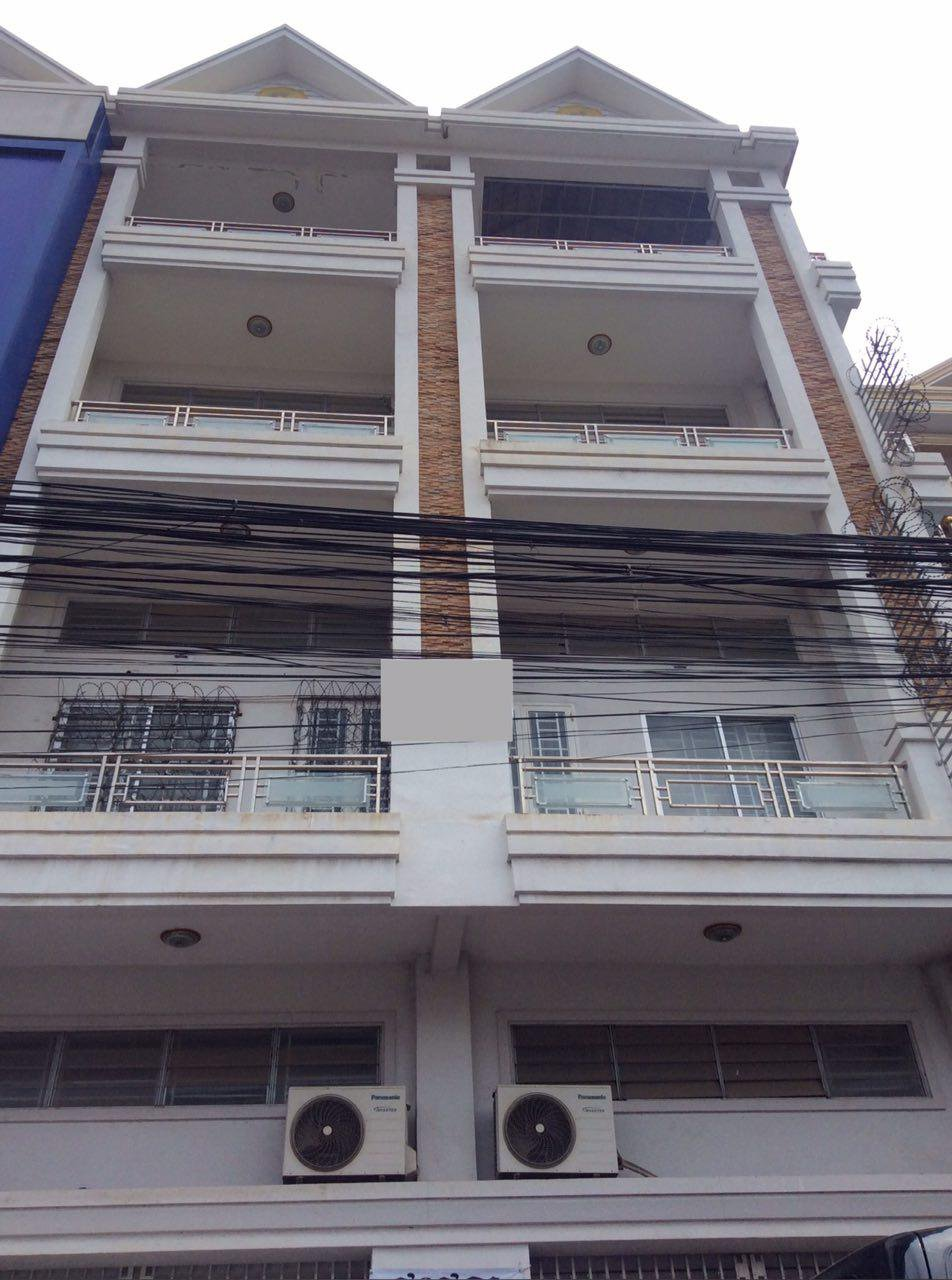 Flat House For Rent