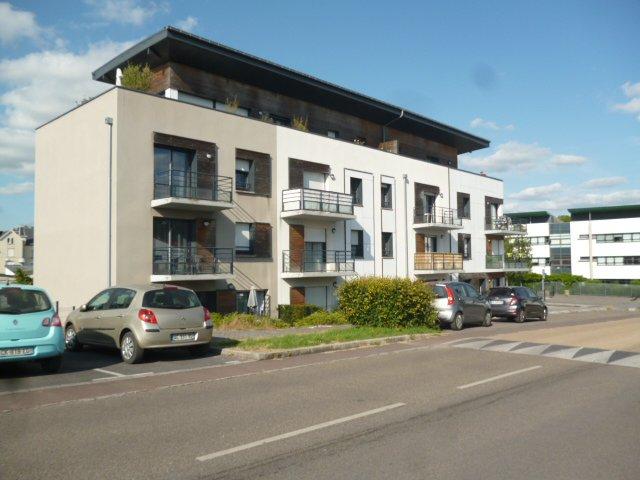 Appartement au centre ville d'AULNOYE