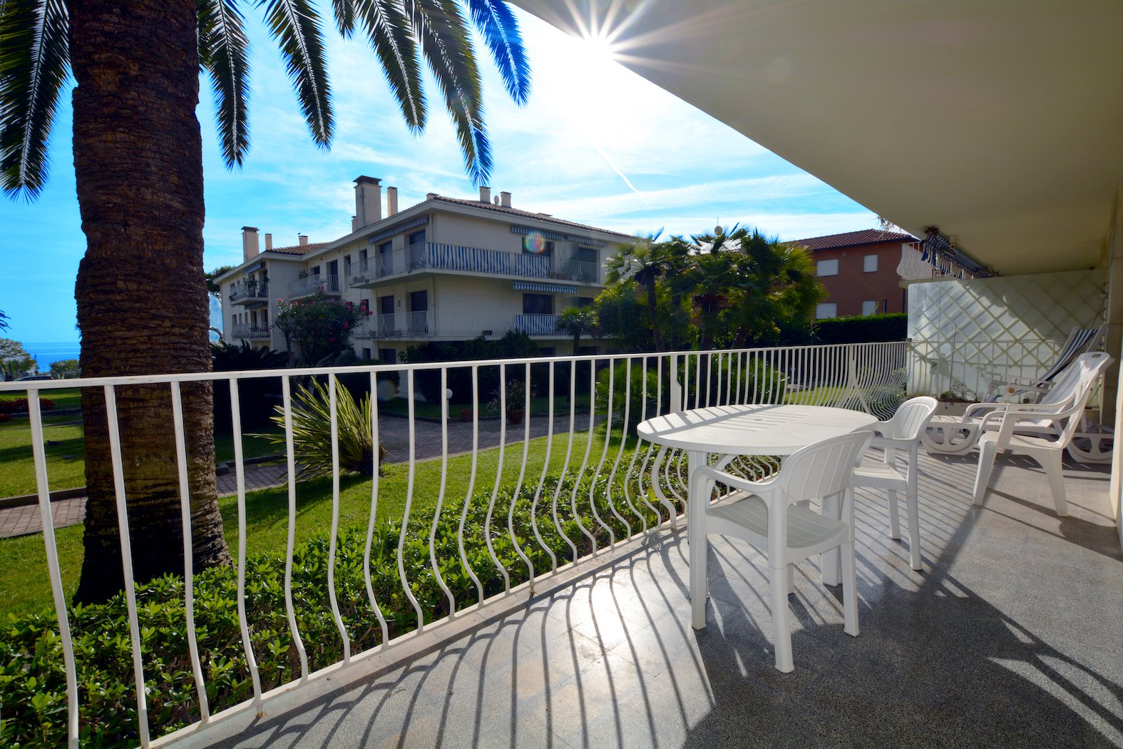 VENTE APPARTEMENT SAINT JEAN CAP FERRAT