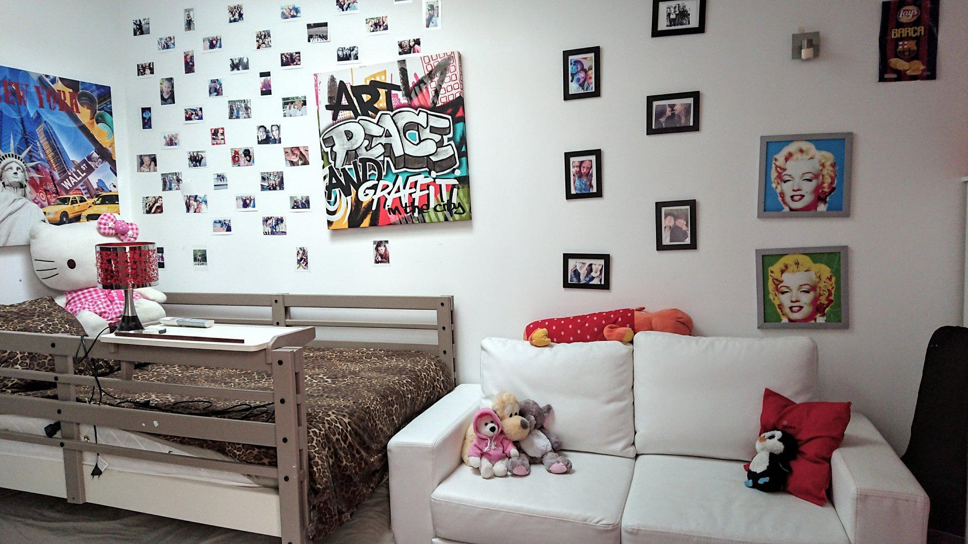 Loft en Duplex avec Terrasse