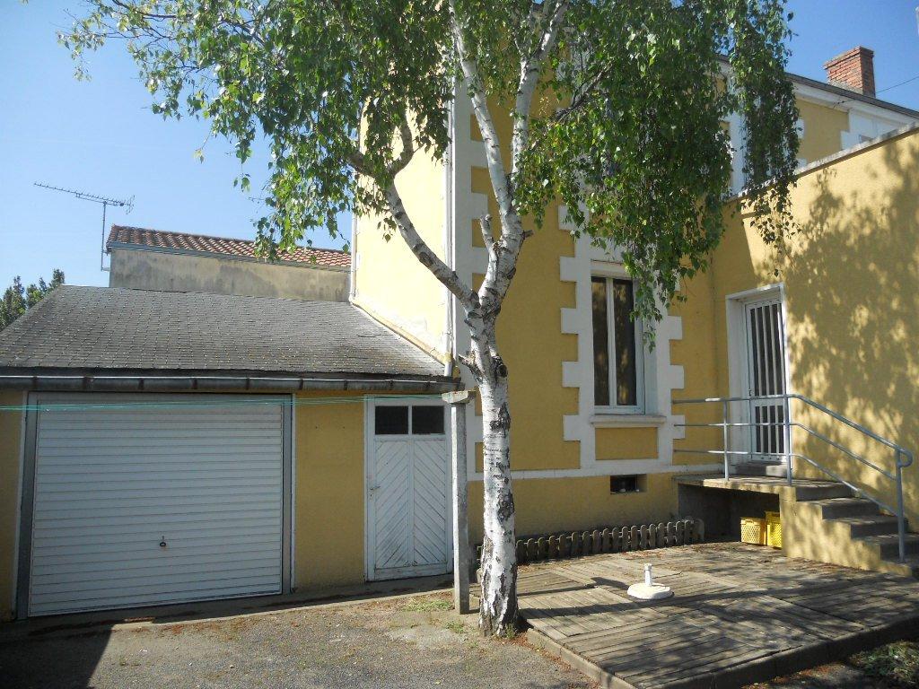 Maison Thouars 5 pièces 88 m² (env.)