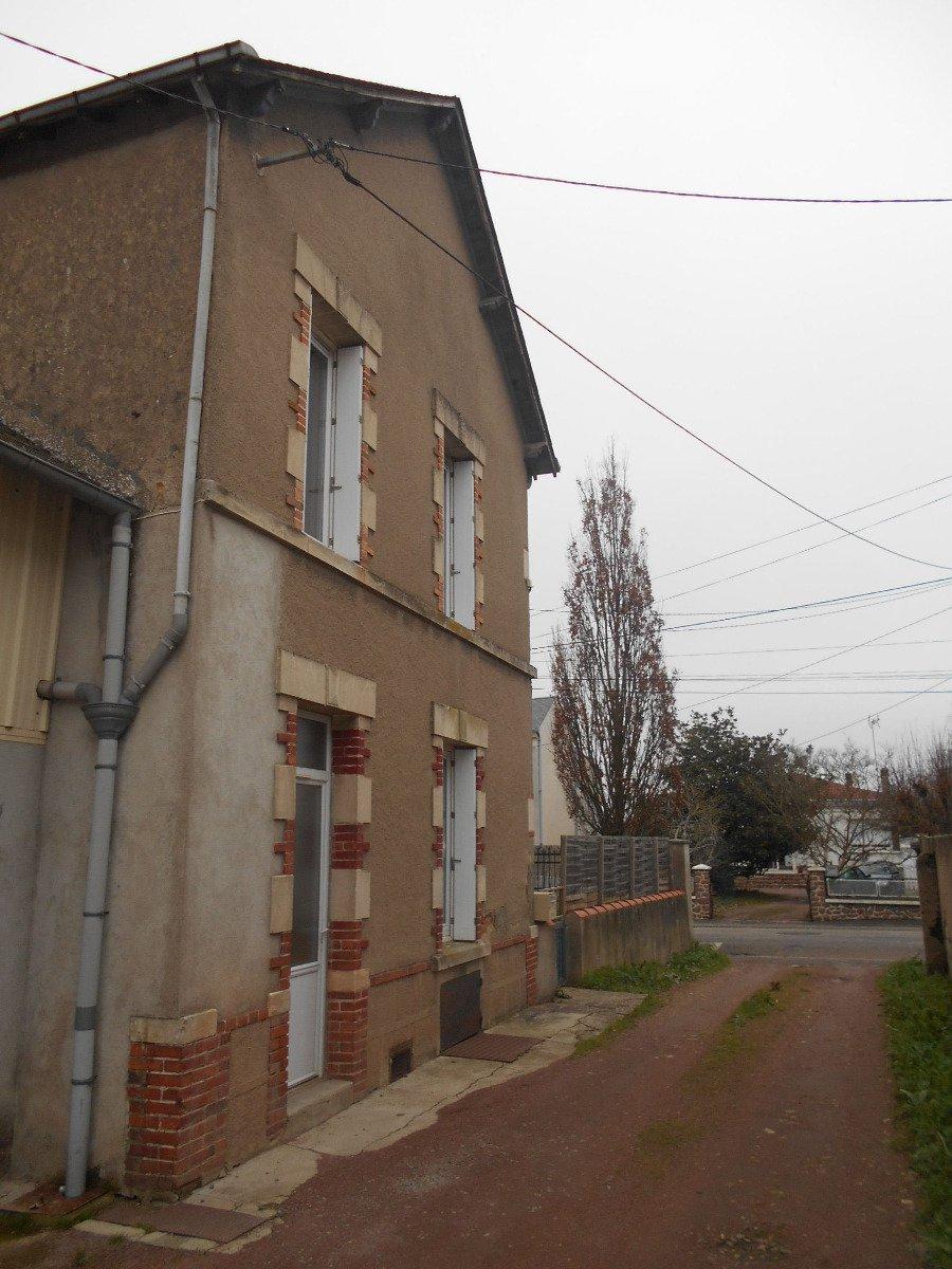 Idéal investissement locatif Thouars