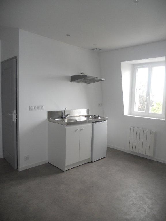 Appartement T2 Thouars centre ville 32 m² (env.)
