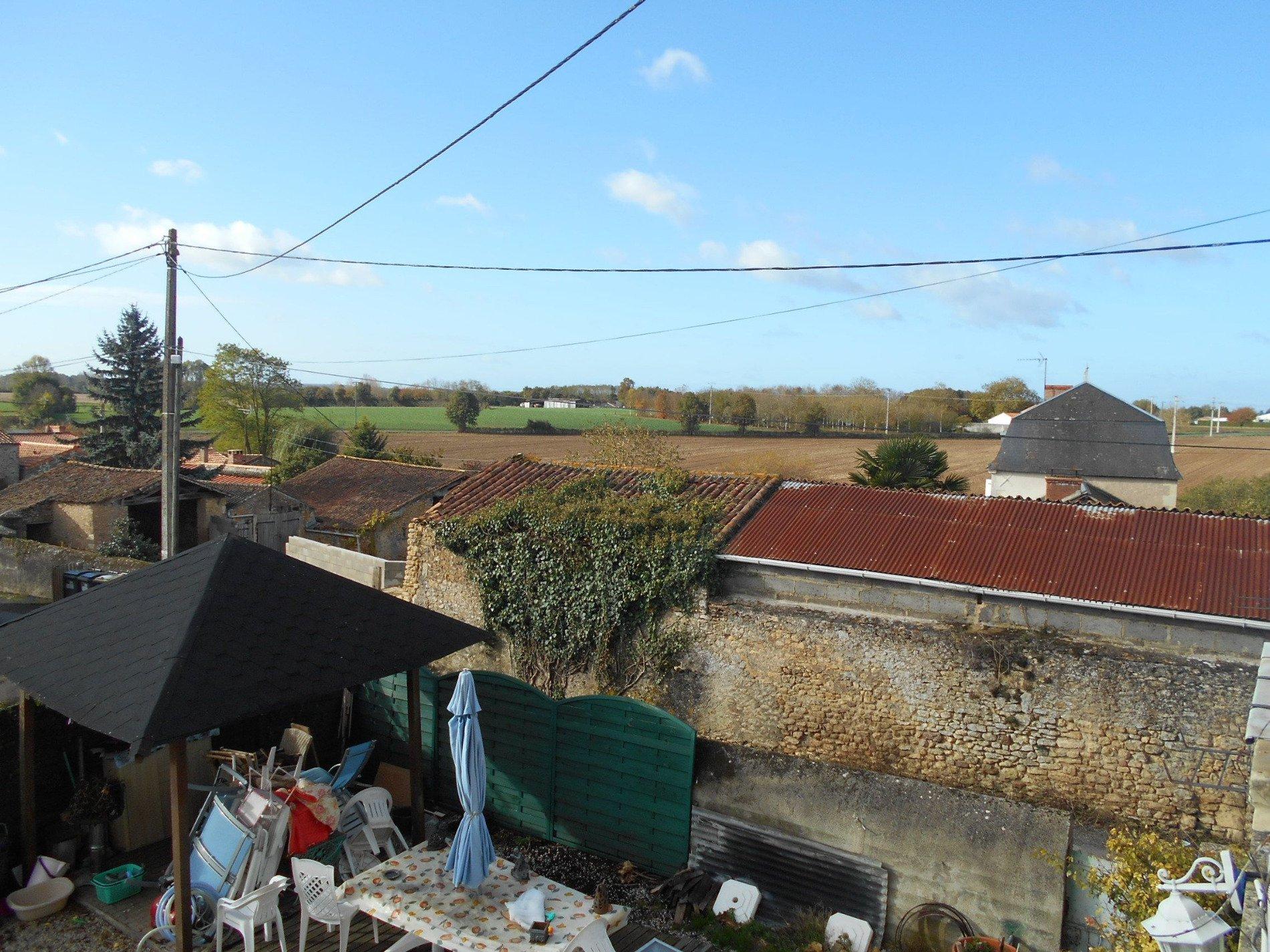 Ravissante demeure proche Thouars