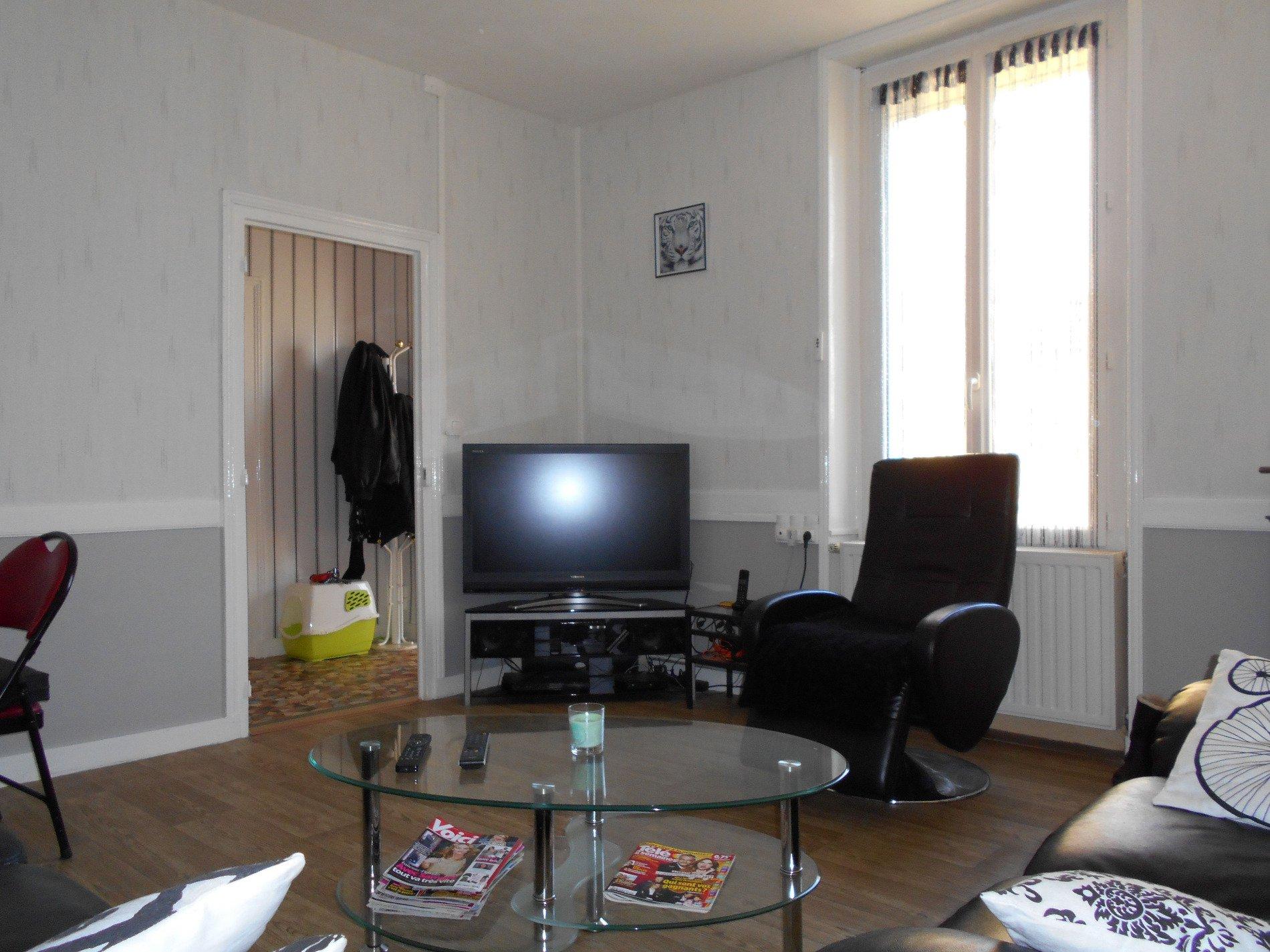 Maison à Thouars ideal pour investissement locatif