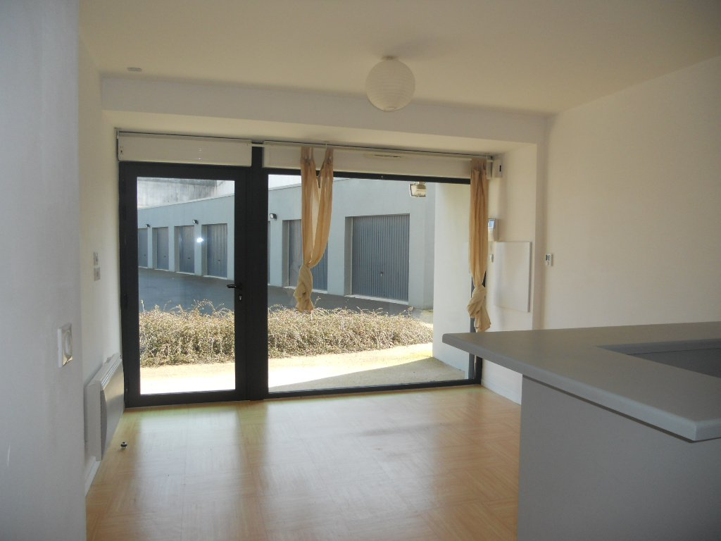 Appartement T2 en Résidence - Thouars - 34 m² (env.)