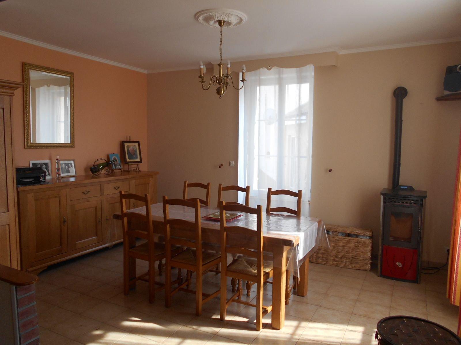 Sale House - Mauzé-Thouarsais