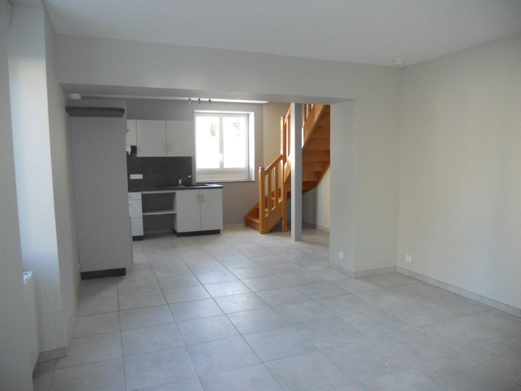 Maison Thouars centre ville - 4 pièces - 86 m² (env.)