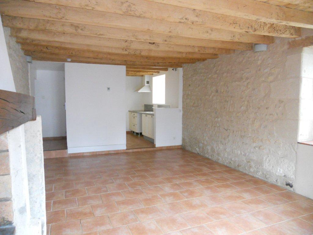 Maison Missé - 3 pièces - 72.80 m² (env.)