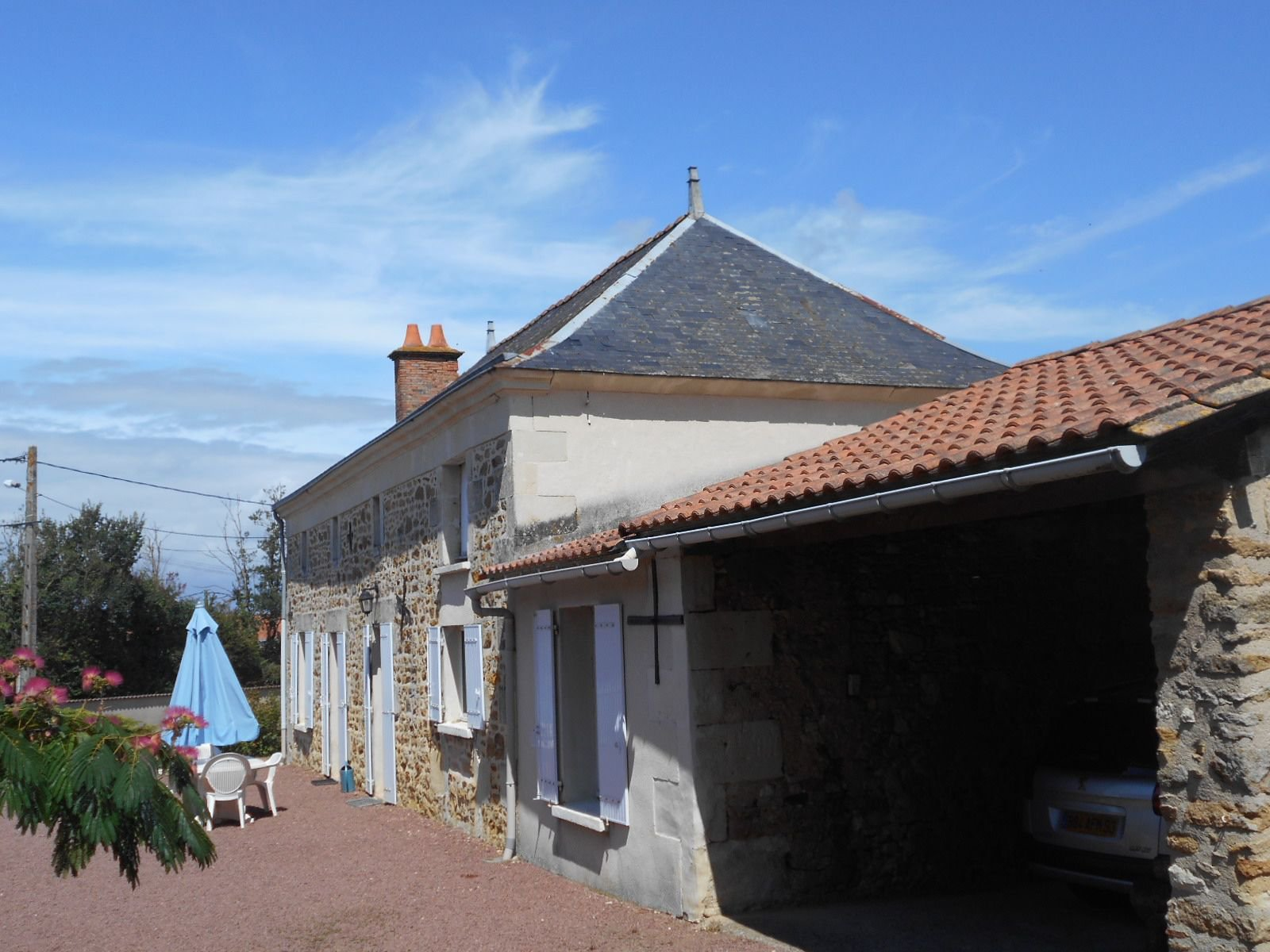 Sale House - Mauzé-Thouarsais