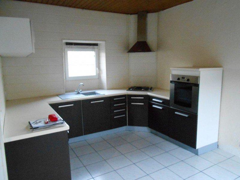Rental House - Argenton-les-Vallées