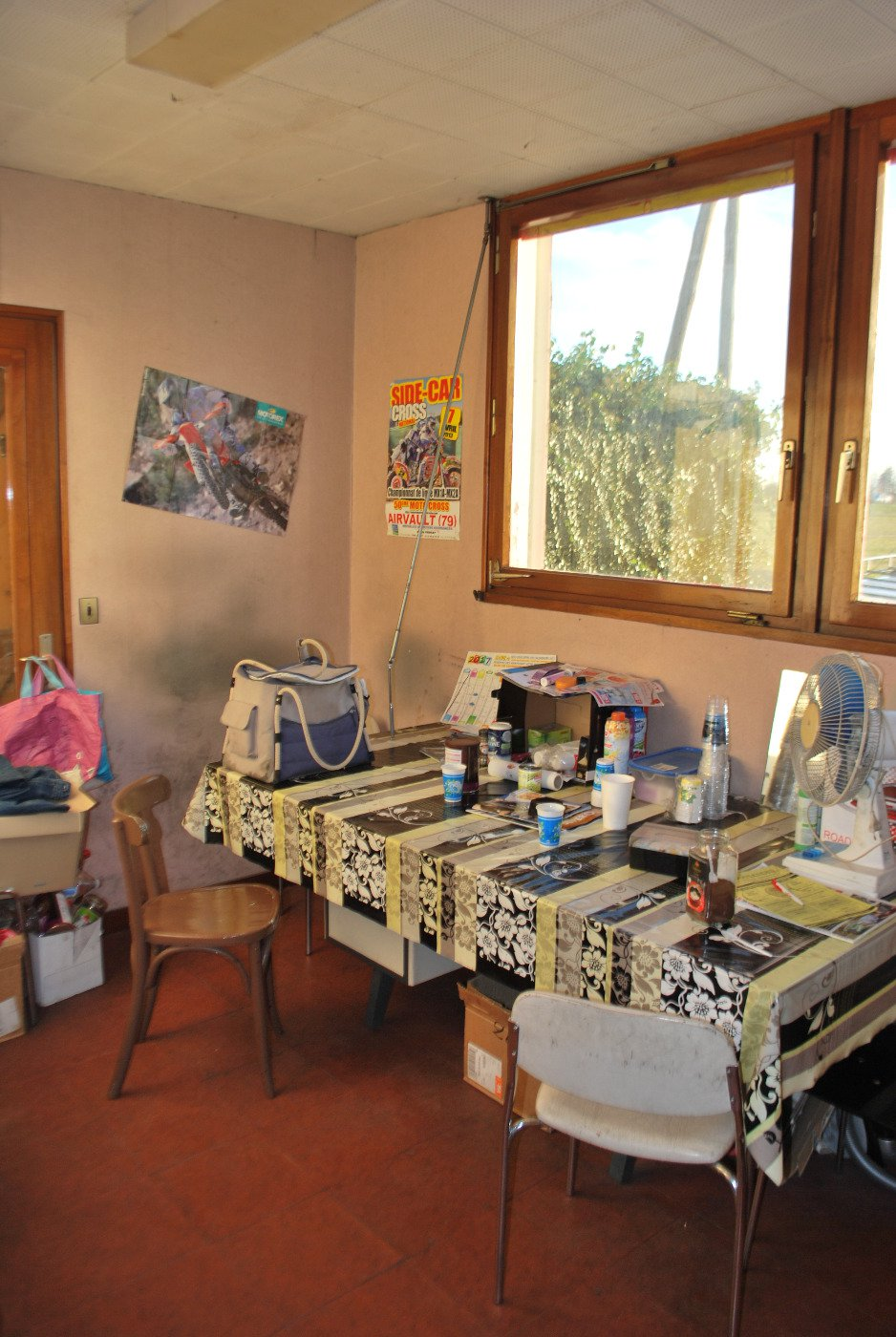 Rental Premises - Thouars