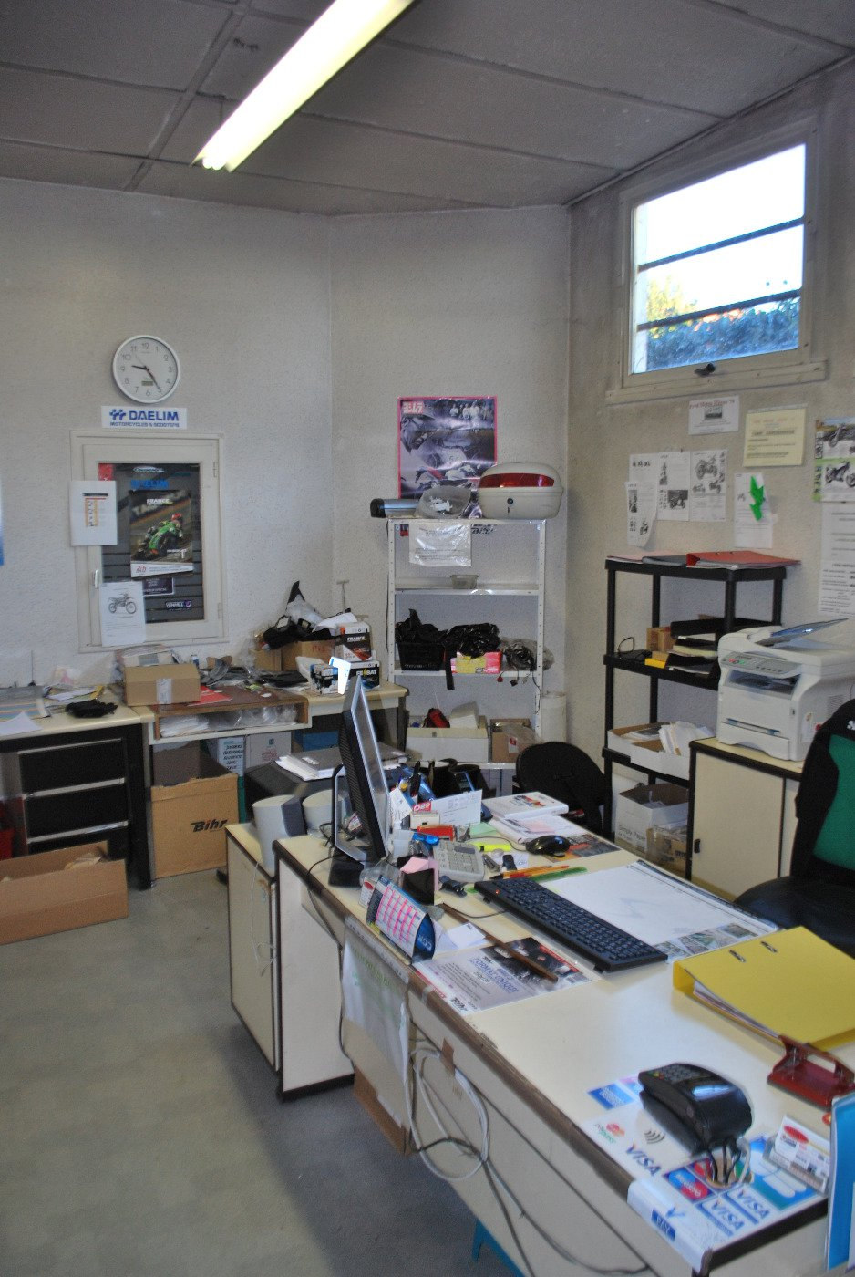 Rental Business - Thouars